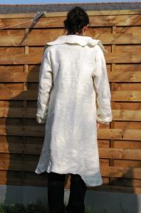 manteau laine feutrée2