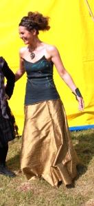 Robe Marie