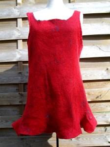 robe feutre1